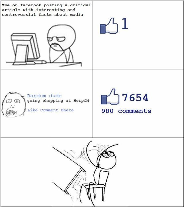 comic, facebook, funny, humor, lol