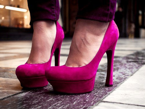 cool, high heels, nice, pink, pretty, shoes, wow
