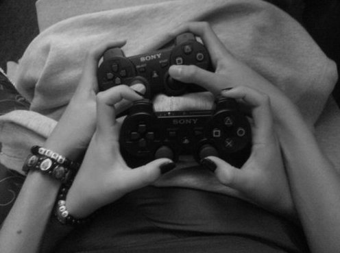 couple, cute, funny, games, love