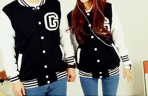pin matching couple crewnecks tumblr on pinterest