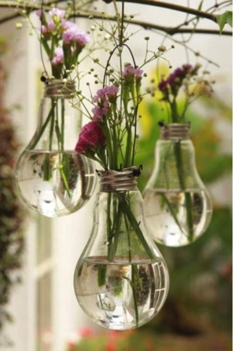 creative, design, flowers, green, lamp, new, nsmbl, photography, pink, purple, water