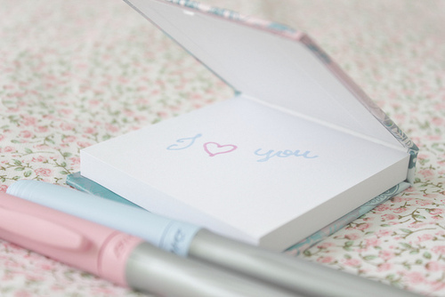 cute, diorbarbie, heart, love, pastel, photography, text, vintage
