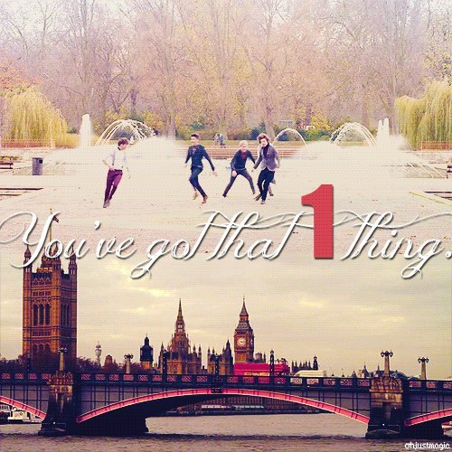cute, diversion, one direction, one thing