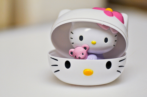 cute, doll, hello kitty, japan, japanese, kawaii, kitty, sanrio
