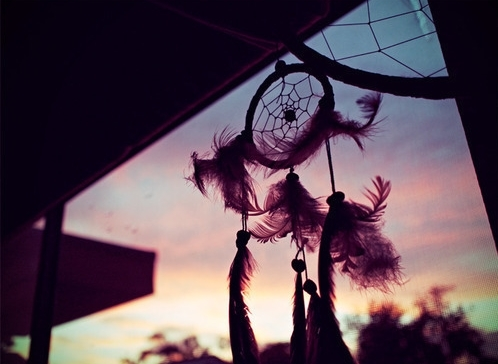 cute, dreamcatcher, dreams, fashion, feathers