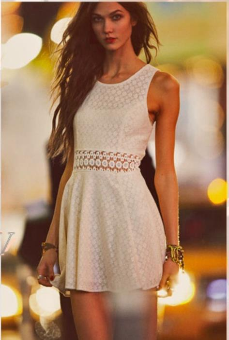 cute, dress, elegant, girl, luxury, stylish