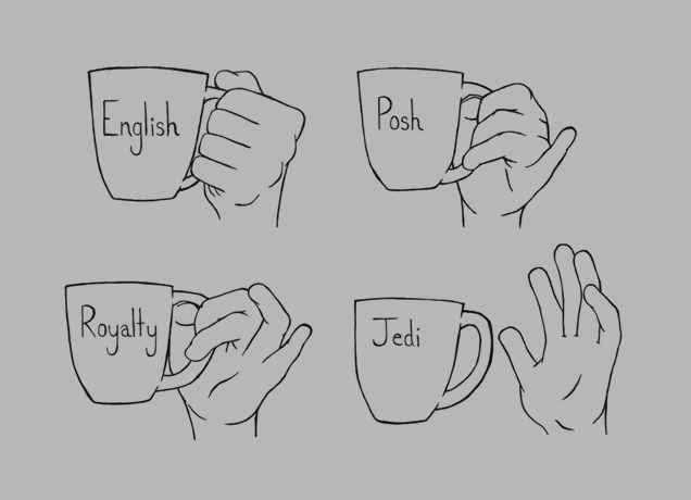 cute, drinking, englamd, funny, tea