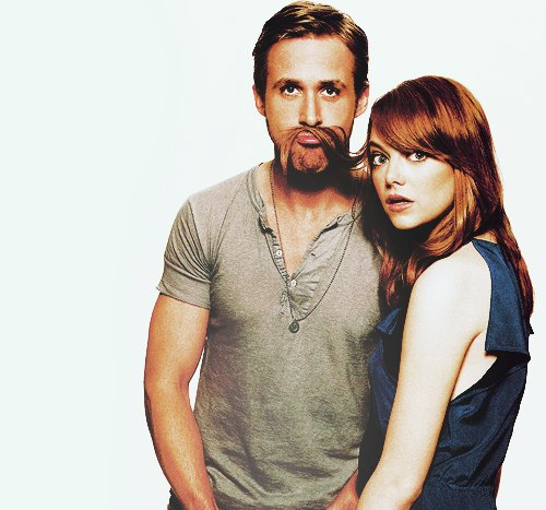 cute, emma, emma stone, movie, ryan gosling