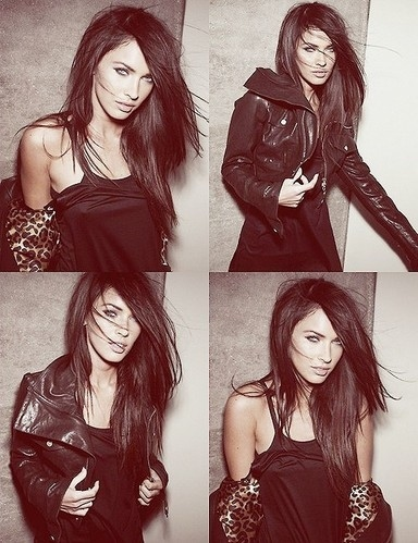 cute, famous, girl, hot, megan fox