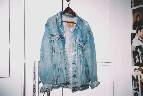 cute, fashion, grain, hipster, indie, jacket, room