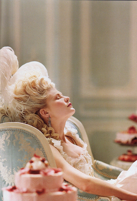cute, film, french, kirsten dunst, marie antoinette