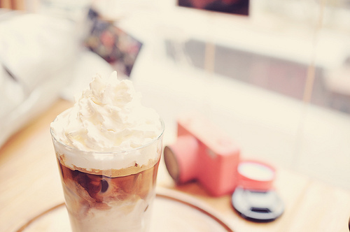 Cute Food Tumblr Photography