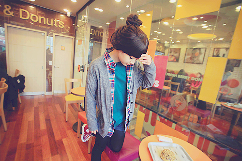 cute, girl, korea, ulzzang