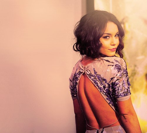cute, girl, vanessa hudgens