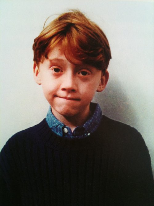 cute, harry potter, little and our king