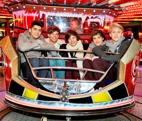 cute, hot, one direction, ride, sexy
