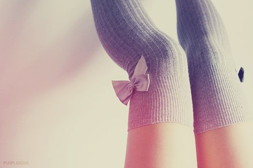 cute, legs, node, photography, socks