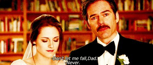 dad, subtitles, text, twilight