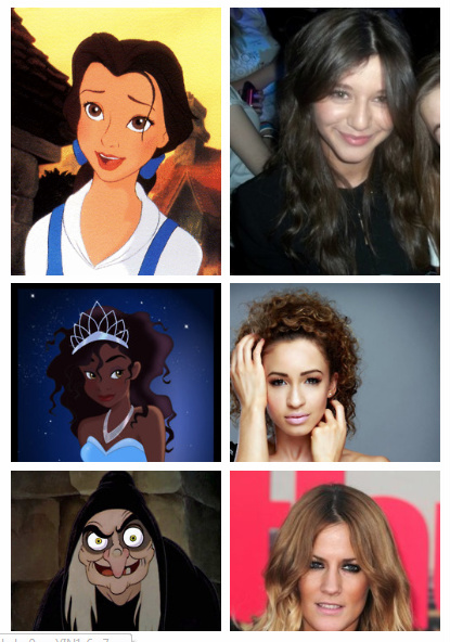 danielle peazer, disney, eleanor calder, funny, mean, princess