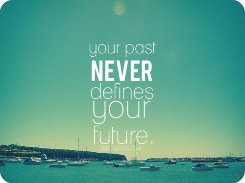 defines, future, never, past, text, vintage