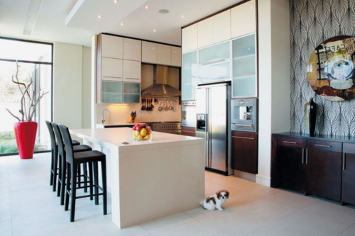 design, interior, kitchen