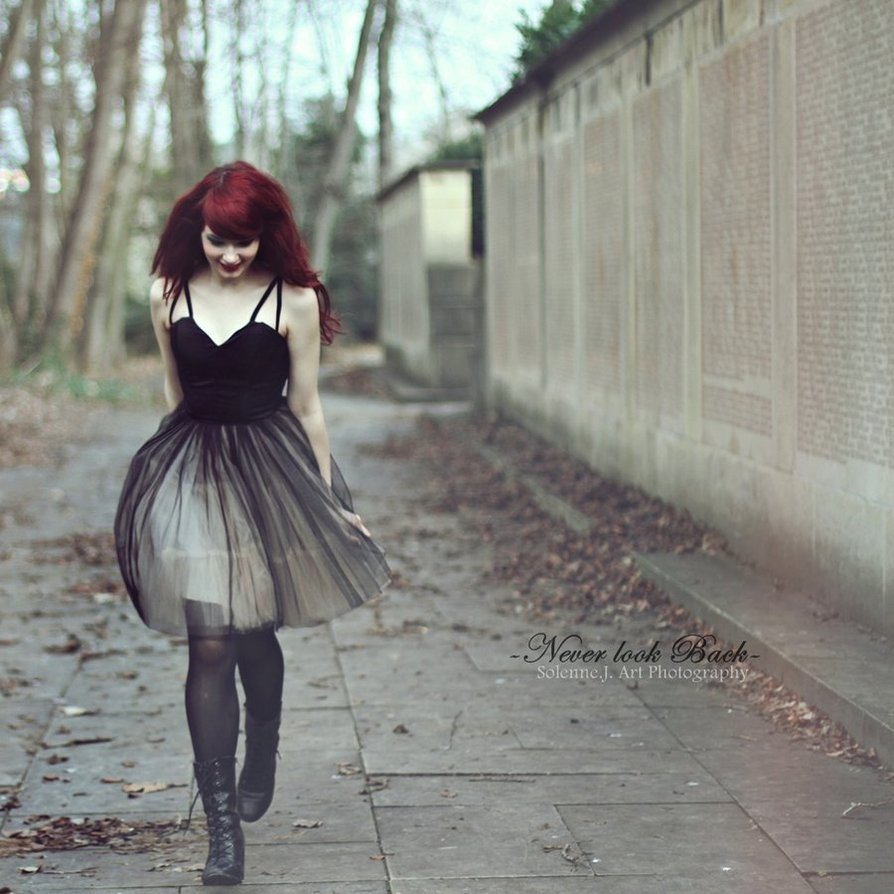 deviantart, dress, expressive, fashion, girl