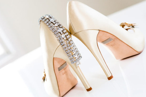 diamonds, fashion, pink, pretty, scolari photography, shoe, shoes, style, wedding, weddings