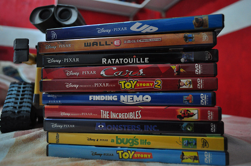 disney, dvd, photography