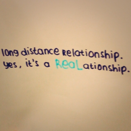 distance, ldr, love, quote, relationship