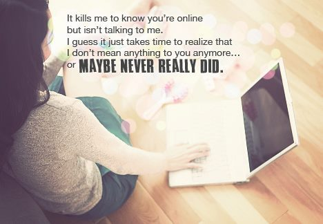 distance, life, long, love, mean, never, online, people, quotes
