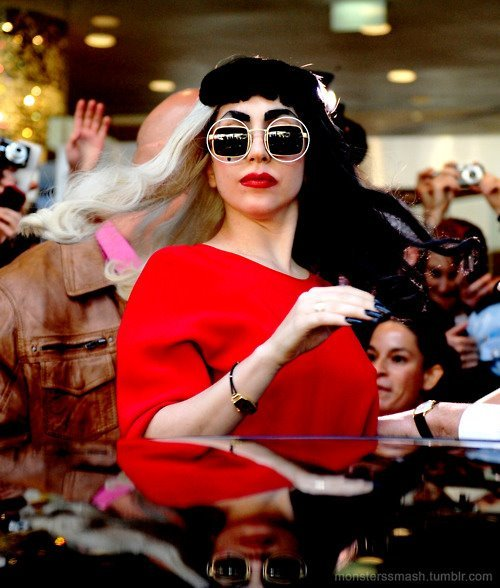 diva, gaga, hair, lady, lady gaga