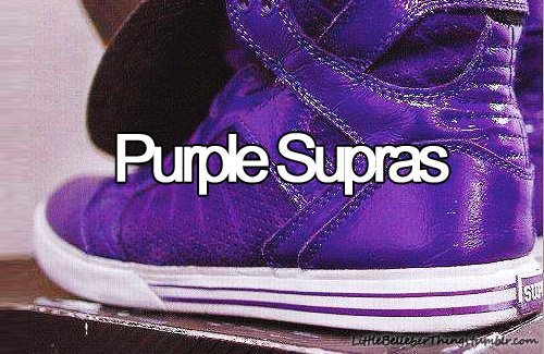 dope, fresh, justin bieber, nice, obey, purple, shoes, supras, supreme, swag
