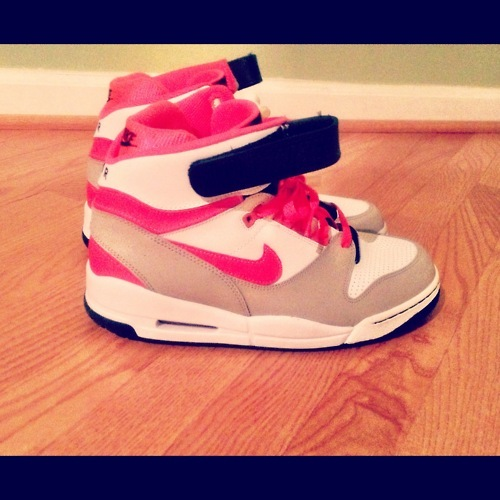 dope, girls , nike, pink, raw