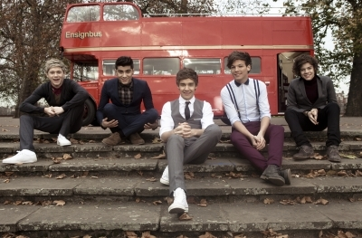 double deck bus, harry styles, liam payne, london, louis tomlinson, music video, niall horan, one direction, one thing, zayn malik