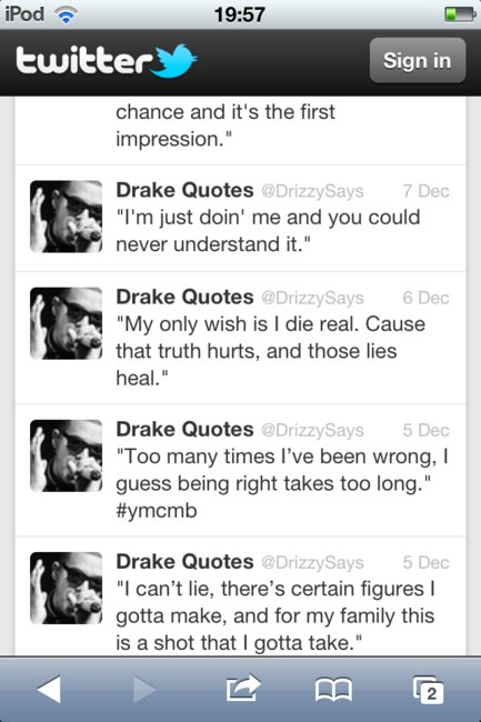 drake, drizzy, quote, swag, take care