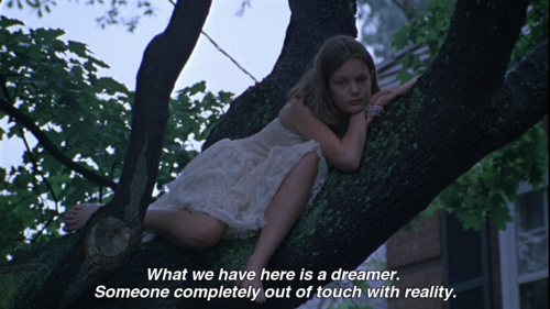 dream, dreamer, girl, quote, reality