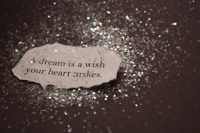 dream, heart, quote, text, wish