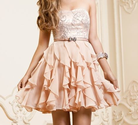 dress, girl, gorgeous
