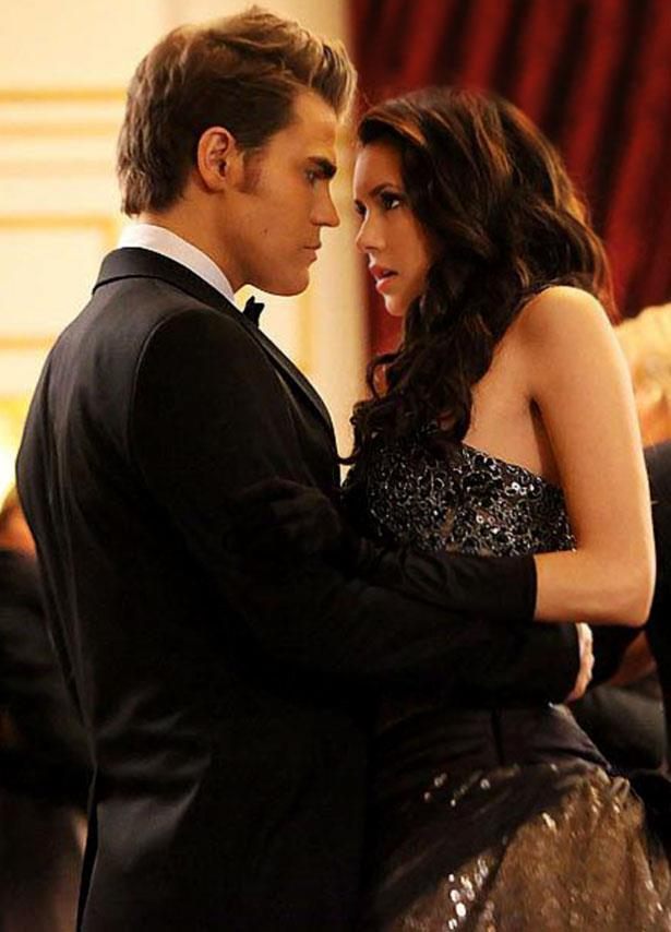 elena, elena and stefan, elena gilbert, love, nina