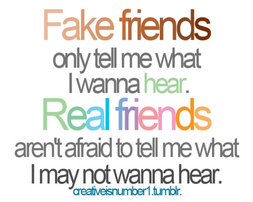 quotes about friends Photo
