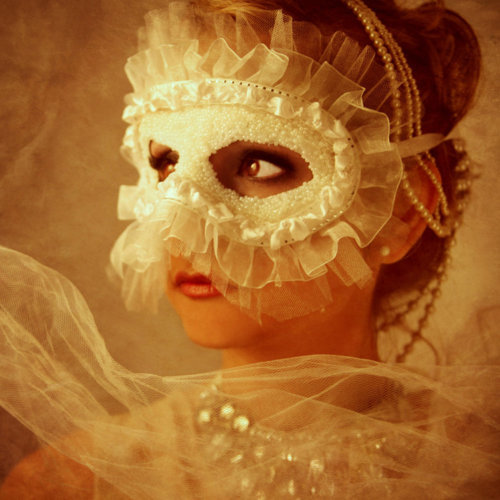 fancy, fashion, lace, mask, masque, ribbons, ruffles, tulle