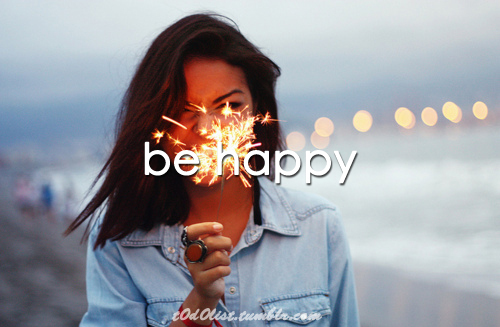 fashion, firework, fireworks, girl, happy, text, to do list, typography