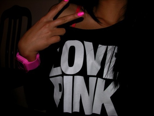 fashion, girl, love, pink, pretty