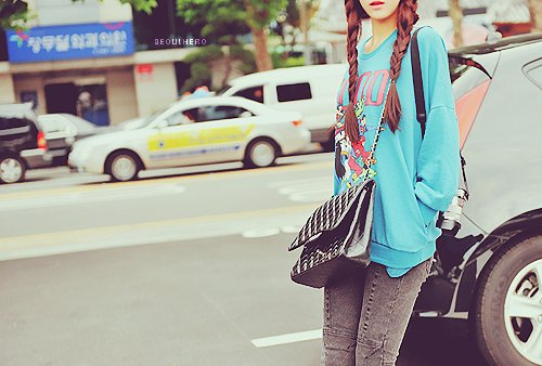 fashion, girl, style