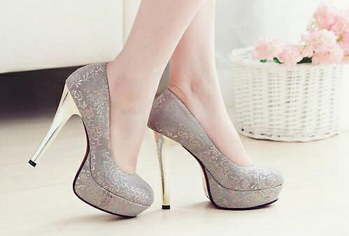 fashion, girlie, shoes