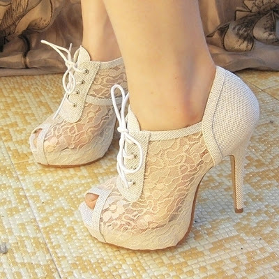fashion, glamour, peep toe, pretty, shoe