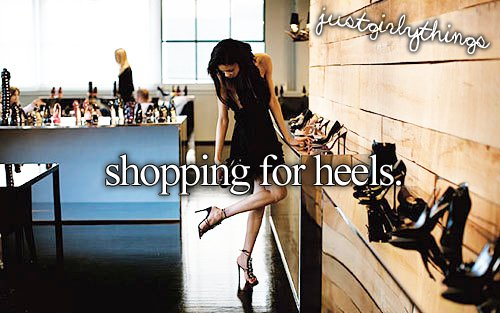 fashion, heels, just girly things, louboutins, outfit