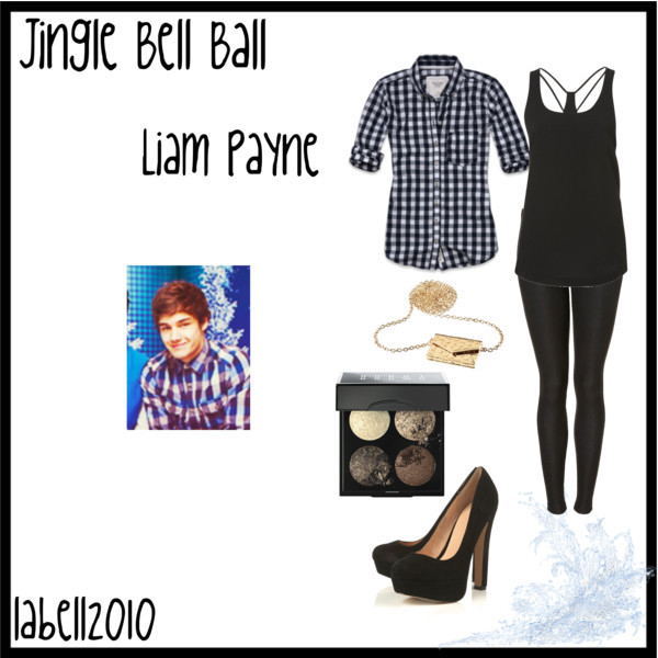 fashion, jingle bell ball, liam payne, one direction, outfit, polyvore