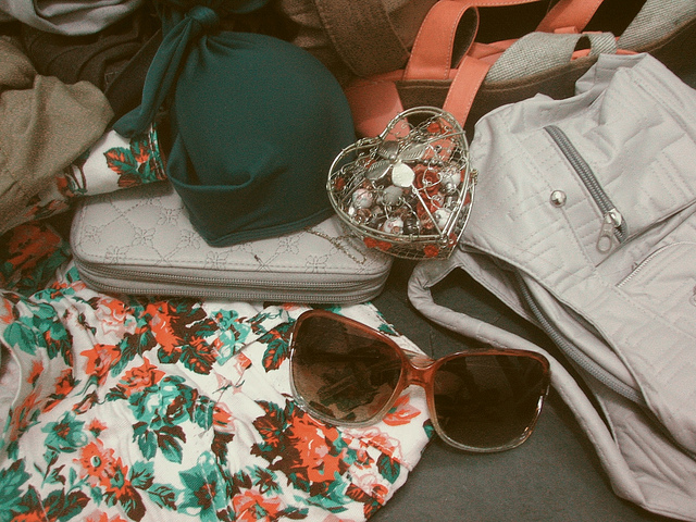 floral, heart, stuff, summer, sunglasses