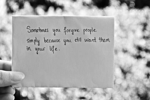 forgive, letter, life, people, photography, picture, quote, quotes, text, texts, white